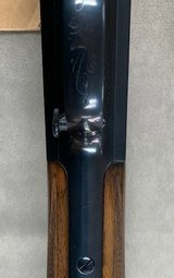 Browning Belgian Sweet 16 28 Inch Modified - excellent circa 1957 - - 10 of 14