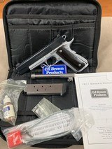 ED BROWN SPECIAL FORCES .45 Auto - 98% -