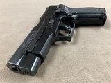 Sig P226 9mm German Manufacture - excellent - - 3 of 7