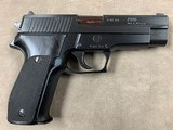 Sig P226 9mm German Manufacture - excellent - - 2 of 7