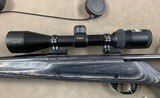 Weatherby Vanguard .300 Weatherby Mag Laminated Stock Nikon Pro Staff Scope - minty - - 6 of 11