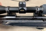Weatherby Vanguard .300 Weatherby Mag Laminated Stock Nikon Pro Staff Scope - minty - - 7 of 11