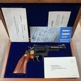 S&W Model 19-4 Detroit Police .357 Mag 1978 - mint -