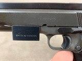 Colt 1911A1 .45 acp Custom Match Pistol - excellent - - 4 of 8