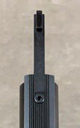 Colt 1911A1 .45 acp Custom Match Pistol - excellent - - 6 of 8