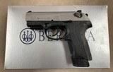 Beretta PX4 9mm - Perfect -
