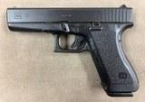Glock 2nd Gen Model 31 - excellent -