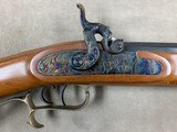 Thompson Center .50 Cal Hawken Rifle - excellent - - 2 of 9