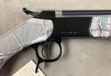 CVA Optima V2 209 Magnum .50- Cal Muzzleloader - 2 of 4
