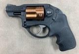 Ruger LCR .38 Special Revolver - excellent -