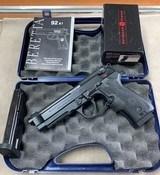 Beretta Model 96A1 .40 S&W w/Crimson Trace Grips