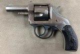 H&R Young America DA .32 S&W Revolver - - 1 of 9