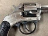 H&R Young America DA .32 S&W Revolver - - 4 of 9