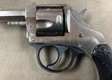 H&R Young America DA .32 S&W Revolver - - 2 of 9