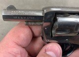 H&R Young America DA .32 S&W Revolver - - 8 of 9