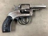H&R Young America DA .32 S&W Revolver - - 3 of 9