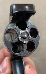 Smith & Wesson .32 S&W Lemon Squeezer 2nd Issue - 8 of 10