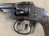 Smith & Wesson .32 S&W Lemon Squeezer 2nd Issue - 2 of 10