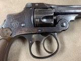 Smith & Wesson .32 S&W Lemon Squeezer 2nd Issue - 4 of 10