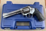 Smith & Wesson Model 629-6 Classic .44 Magnum 6.5 Inch
