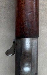 Remington No 4 Takedown .22 short or long - excellent - - 9 of 15