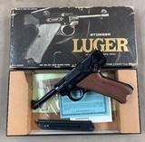 Stoeger Luger .22lr - ANIB -