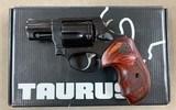 Taurus Model 605 .357 Mag NRA Edition - ANIB -