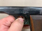 FN Model 1922 .32acp Pistol Nazi WWII Vintage - 5 of 7
