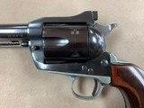 Hawes J P Sauer Revolver .357 Mag - 2 of 8