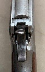 Winchester Model 1894 .32 Special Circa 1913 - 10 of 13