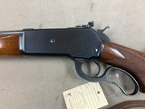 Winchester Model 71 .348 Deluxe Circa 1937 - Minty - - 6 of 13