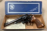 Smith & Wesson Model 25-2 .45acp - with box, papers, -minty -