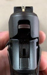Browning BDA .45acp (as made by Sig) - excellent - - 3 of 5