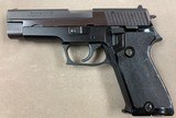 Browning BDA .45acp (as made by Sig) - excellent -
