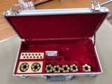 Smith & Wesson Custom Case For Governor Revolver & Others - excellent -