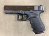 Glock Model 19 Semper Fi Ltd. 9mm - Rare - ANIB -