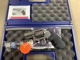 Colt King Cobra Carry .357 Mag 2 Inch Stainless - NIB - - 1 of 4