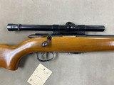 Remington Model 511X .22 Bolt Action Rifle - 2 of 5