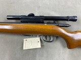 Remington Model 511X .22 Bolt Action Rifle - 5 of 5