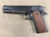 High Standard 1911 .45acp - 2 of 7
