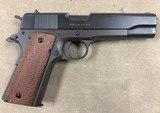 High Standard 1911 .45acp - 3 of 7