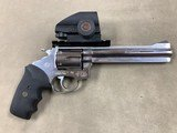 Rossi Model 972 Revolver 6 Inch Stainless - excellent - - 4 of 7