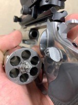 Rossi Model 972 Revolver 6 Inch Stainless - excellent - - 5 of 7