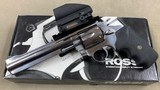 Rossi Model 972 Revolver 6 Inch Stainless - excellent - - 1 of 7