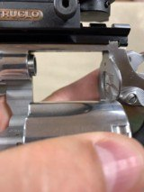 Rossi Model 972 Revolver 6 Inch Stainless - excellent - - 6 of 7