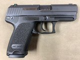 H&K USP Compact .40 S&W, Night Sights - excellent - - 2 of 3