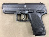 H&K USP Compact .40 S&W, Night Sights - excellent - - 1 of 3