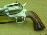 NIB Freedom Arms Single Action Revolver