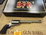 "Magnum Research .30/30 Revolver with 10"" Barrel NIB - 1 of 7"