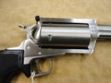"Magnum Research .30/30 Revolver with 10"" Barrel NIB - 5 of 7"